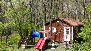 Little Schoolhouse in the Woods Outdoor Education